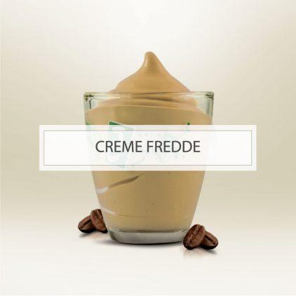 Creme Fredde